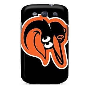 MMZ DIY PHONE CASEProtection Case For Galaxy S3 / Case Cover For Galaxy(baltimore Orioles)