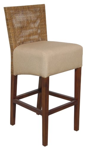 Jeffan International Karyn Bar Stool by Jeffan International