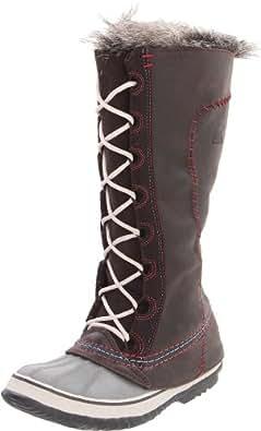 Amazon.com | Sorel Womens Cate the Great Deco Boot Tar