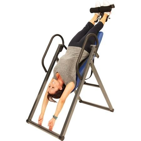 Essex 990 Inversion Table Heavy Duty Ironman Table Keeps Your Muscles Flexible to Help Improve Your Athletic Performance