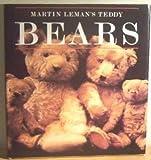 Martin Leman's Teddy Bears, Martin Leman and Jill Leman, 0720718856