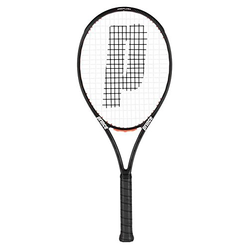 Prince TeXtreme Premier 105 Tennis Racquet (4-3/8)