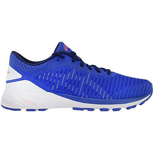2 para white Zapatillas Blue ASICS de indigo mujer Blue Dynaflyte Purple correr w65Aq7Xz