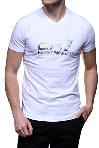 Armani EA7 JERSEY T-SHIRT (XL)