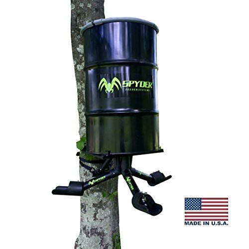 SPYDER Gravity Feeder Attachment by JKL Outdoors (Image #2)