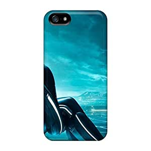 Fashionable For Iphone 6 Plus Phone Case Cover - Tron Legacy Tripple Monitor