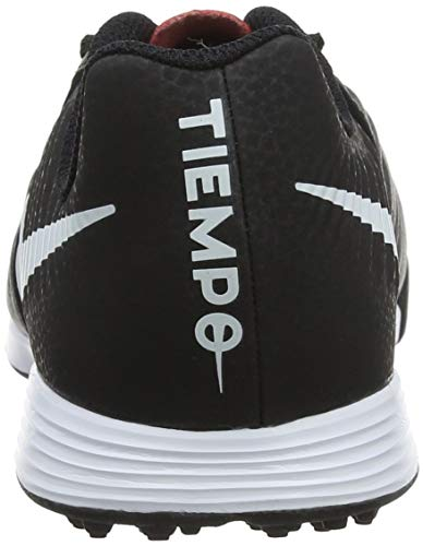 Nike 006 Unisex Black Academy lt TF Platinum Pure Jr 7 Mehrfarbig Fußballschuhe Legendx Kinder Crimson rrwd6q