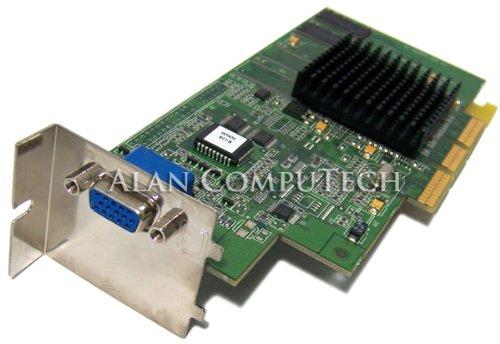 Video 16mb 128 Card Agp - Gateway - Gateway ATI Rage 128 NLX 16MB AGP Video Card 6001827 109-60600-10 - 6001827