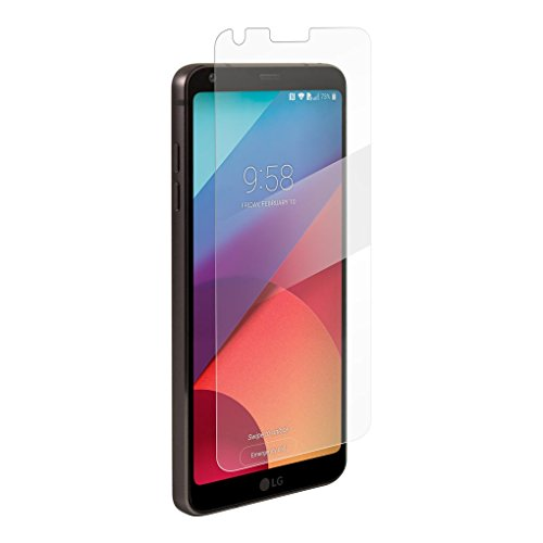 LG G6 screen protector
