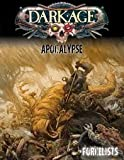 Dark Age Apocalypse: Forcelists HC