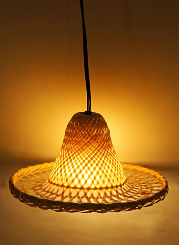 Exotic Elegance Mix Size Mexican Hat Lamp Shade Made Of