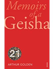 "Today only: ""Memoirs Of A Geisha"" and more from 99p"