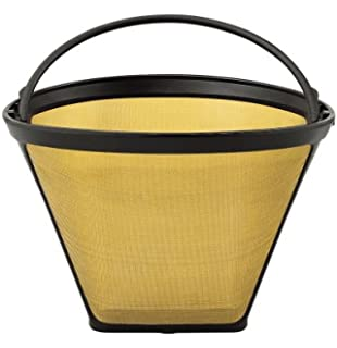 Mr. Coffee GTF3-1 Cone Style Permanent Filter