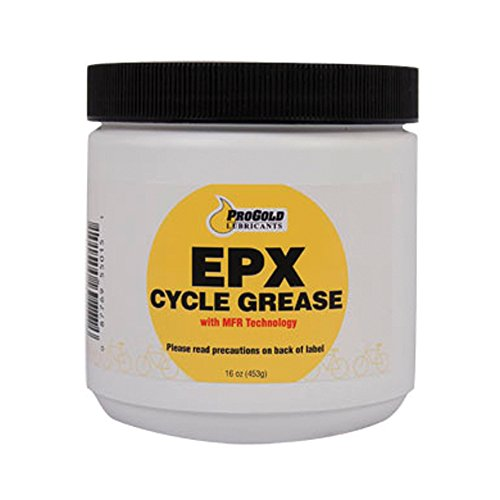 ProGold 16-Ounce Jar EPX Grease