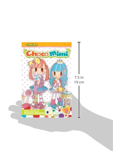 ChocoMimi, Vol. 5