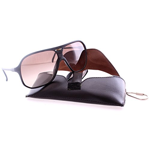 Amazon.com: Retro Italiano Aviator anteojos de sol w/Lentes ...