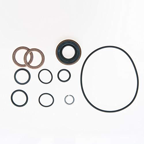 - Edelmann 8941 Steering Pump Seal Kit