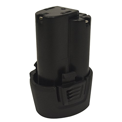 ACDelco Tools AB1207LA G12 Series 12V Li-Ion Battery, Black by ACDelco Tools