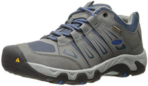 KEEN Men's Oakridge Waterproof Shoe