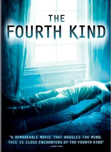 The Fourth Kind, movie.