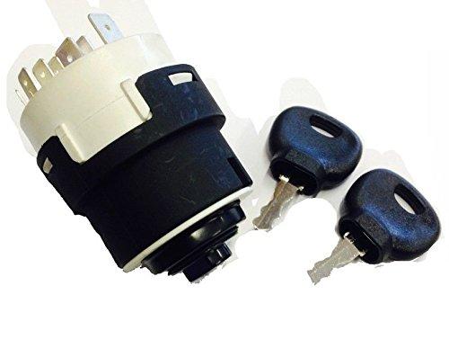 0-351-55 Bosch Type Ignition Switch Plant & Agri Bomag Manitou Hatz Jcb 180044 HC-Cargo