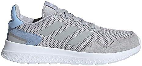 adidas Women Running Shoes Gym Archivo Training Sneakers Fashion Fitness (37 1/3 EU - UK 4.5 - US 6)
