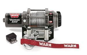 4. Warn 89020 Vantage 2000 Winch