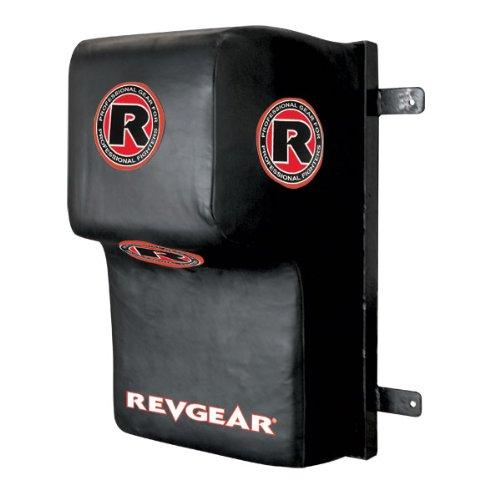 Revgear Uppercut and Hook Box (Black)