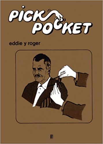 Pickpocket (Spanish Edition): Eddie Eddie: 9788496484320: Amazon.com: Books