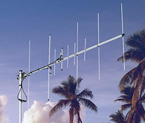 Cushcraft A270-10S Dual Band 2m/70cm Beam Antenna, 5 Element + 5 Element (Best 2 Meter Beam Antenna)