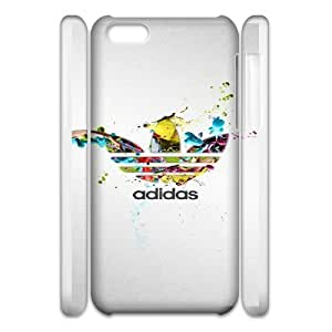 Adidas Brand Logo for iPhone 5c 3D Phone Case Cover 6FR875909