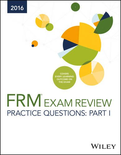 Frm Exam Review Practice Questions: Part I