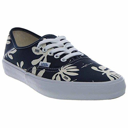 Vans Authentieke Sf (joel Tudor) Blauw / Kelp- Heren Surf / Deck Schoenmaat 11.5