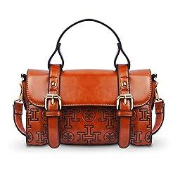 i5 Satchel Bag for Women, Ladies Designe...