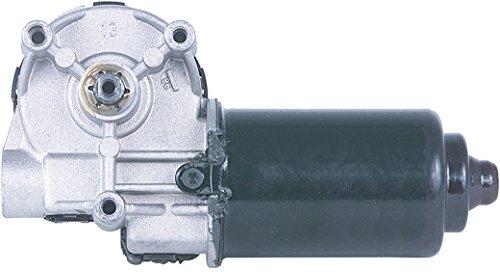 Cardone 40-2010 Remanufactured Domestic Wiper Motor by A1 Cardone