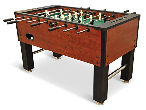 - EastPoint Sports Premier Cup Foosball Table, 56-Inch