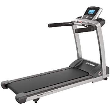 best selling Life Fitness T3 Go Treadmill