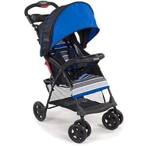 Amazon.com: Kolcraft Cloud Sport ligero carriola, Azul: Baby