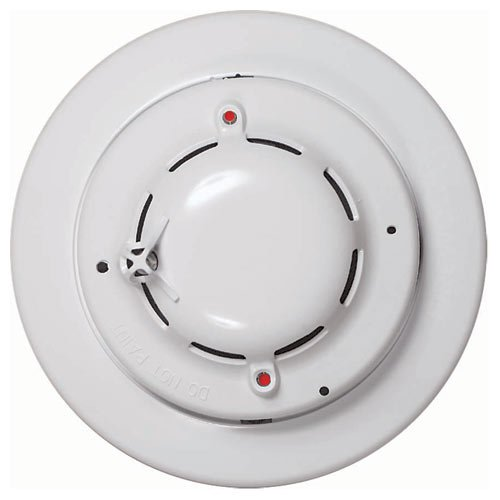 4 Wire Photoelectric Detector - Firewolf Advanced Photoelectric Smoke & Heat Detector, 4-Wire (FW4-H)