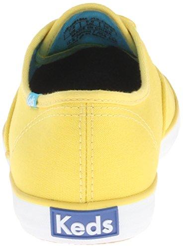 Keds Wf49818 - Zapatillas de Lona para mujer