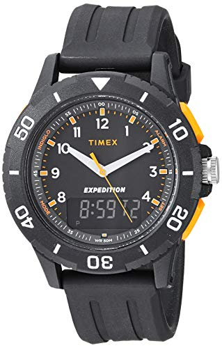 digital analog watches for men - 4