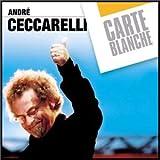 Carte Blanche By Andre Ceccarelli (2004-12-20)