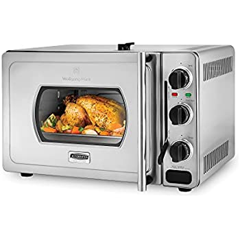 wolfgang puck pressure oven cuisinart steam amp convection oven stainless 31353