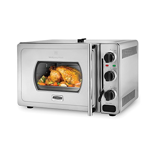 Wolfgang Puck Pressure Oven