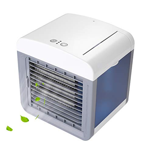 Anyota Air Cooler Mini Portable USB Air Conditioner for Outdoor Camping