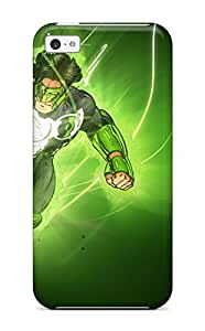 Premium Green Lantern Heavy-duty Protection Case For iPhone 6 plus 5.5