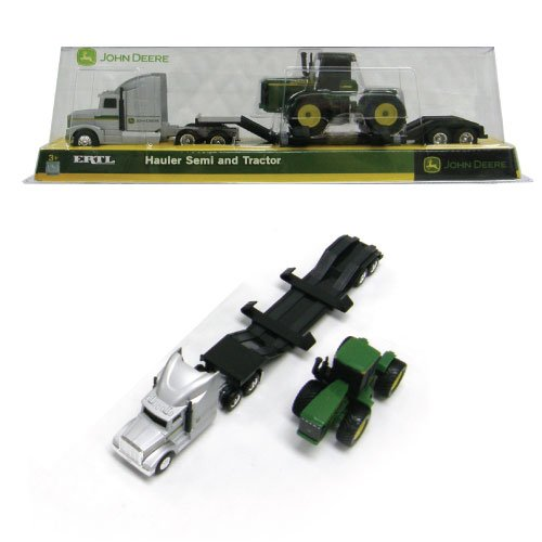 Jd Farm Semi Asst Size Ea John Deer Farm Semi Assortment