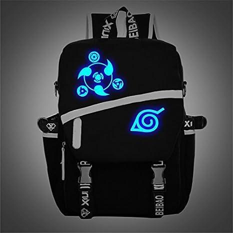 3631da461d93 YOYOSHome Japanese Anime Cartoon Cosplay Daypack Rucksack Backpack School  Bag