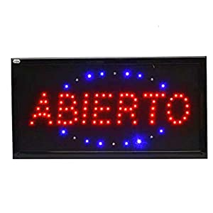 PANTALLA LED PROGRAMABLE LETRERO LED PROGRAMABLE CARTEL LED ...