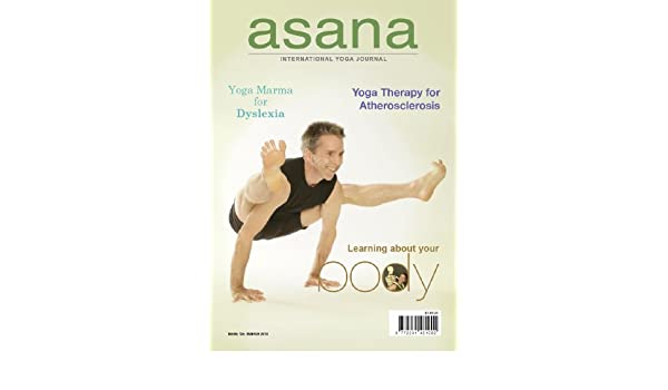 Asana Journal March 2014. Special Interview with Yoga ...